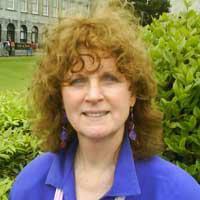 Dr. Eileen Winter