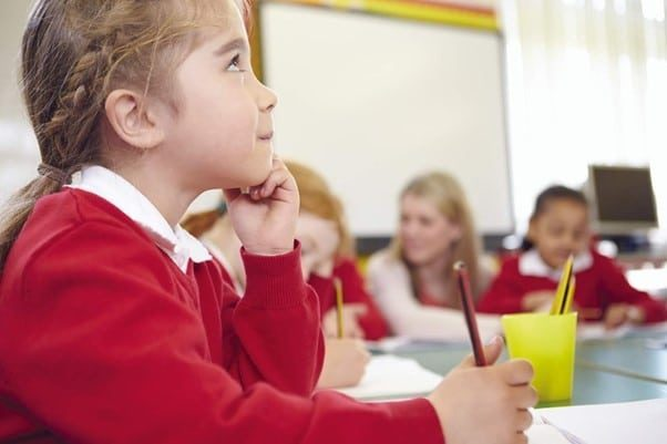 Teaching Troubled Children